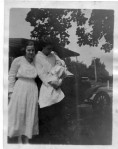 Lettie Misson-unknown-infant