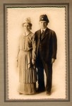 William Sedelbauer & Bertha Richardson-maybe