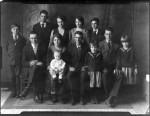 Unknown Richardson Family